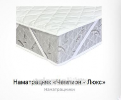 Mattress case Velam Champion - Luxury 190x140 #