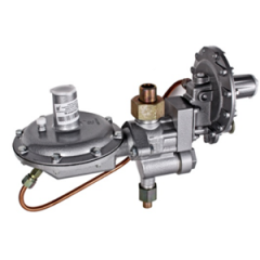 RDGD-20M (20) gas pressure Regulator