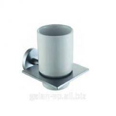 Ceramic glass for bathing KEA-12204