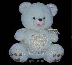 Teddy bear of big HHL 80 of cm