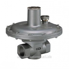 Safety waste VS SBV 803 valve