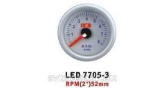 Additional device tachometer of Ket Gauge LED