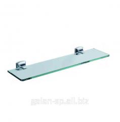 Shelf glass for bathing Kraus KEA-13345