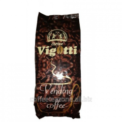Кофе Vigotti Vending coffee 1 кг.