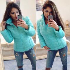 """Stylish youth jacket """"Chanel"""