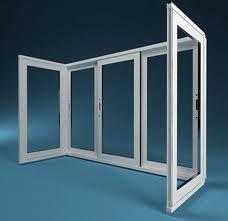 Frames balcony aluminum