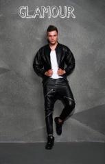 Stylish men's suit