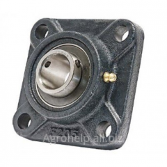 Case bearing of the UCF205 series