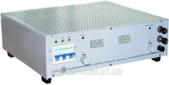 Power source laboratory D30-60-01Ts digital