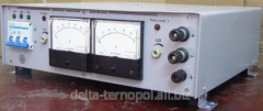 Power source laboratory D30-100-01A pointer