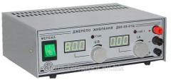 Power source laboratory D80-02-01Ts digital
