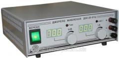 Power source laboratory D80-20-01Ts digital
