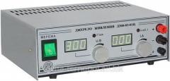 Power source laboratory D300-0,3-01Ts digital