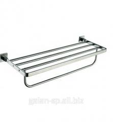Shelf with the KEA 14442 towel holder