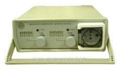 Power source laboratory D1000-0,15-01Ts digital