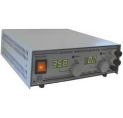 Power source laboratory D30-60-02Ts digital