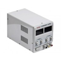 Power source laboratory D200-0,5-01A pointer