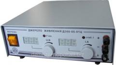 Power source laboratory D300-05-01Ts digital,