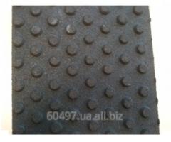 Mats for horses Ekofarm of 30 mm