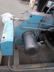 """Насос- турбина для пром. Котлов """"Gordon Piatt"""" Model GP201(R4140G1189) FLAME SAFEGUARD CONTROL"""