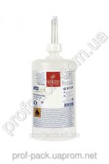 Alcohol hand gel, Tork Premium 1000 servings, 1 l
