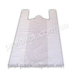 Packages Mike, 240h420mm, 6 mm, 100pcs/Pack