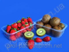 Packaging for fruits pp-702, 800 ml, 900/Pack