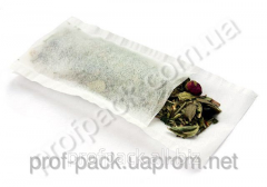 Package - the filter for the tea zavarivaniye, on