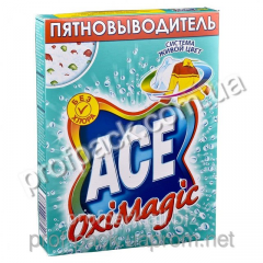 Ace stain remover of Biot + Oxygen, 500 g