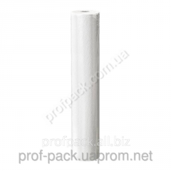 Sheets medical paper in rolls, 2-ply, white, width