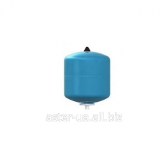 Broad membrane tank of Refix DE 25 (10 bars)