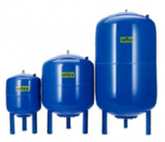 Broad membrane tank of Refix DE 100 (16 bars)