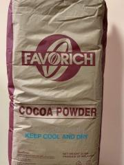 Cocoa alkalizirovanny JB 800, Malaysia
