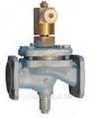 Клапан электромагнитный чугунный 15кч888п - СВМА