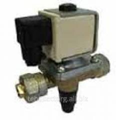 Клапан электромагнитный муфтовый 15б806р (ПЗ 26227)