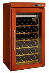 Refrigerator of wine 200 liters