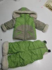 Макñ³м&˳за TM overalls, romper suits