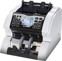Счетчики банкнот, купюр Magner 100 Digital