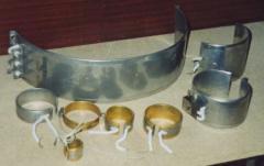 Нагревательные элементы для термопластавтоматов