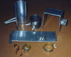 Нагревательные элементы для термопластавтоматов,