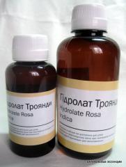 Гидролат чайной розы, гидролат чайной розы купить оп цене производителя