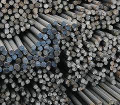 Изделия из арматурной стали