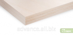 Moisture resistant plywood of FC 1250*2500