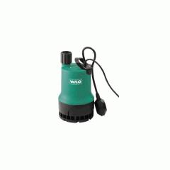 Contaminated water drainage pump Wilo TMW