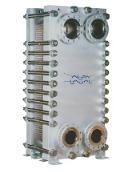 AlfaRex пластинчатый теплообменник (ПТО)