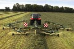 Транспортеры зерно- и кормоуборочных комбайнов