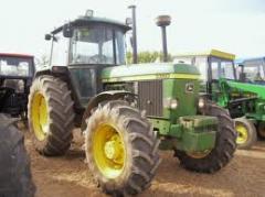 Тракторы колесные с/х