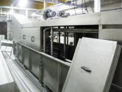 Bathtub of thermal treatment like UW, Kiev,