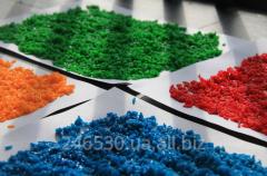 Food colors