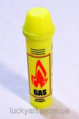 Газ для заправлення запальничок